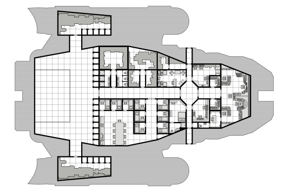 another ship deck plan in the final style for the module.