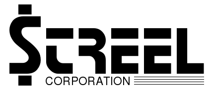 Streel Corporate logo